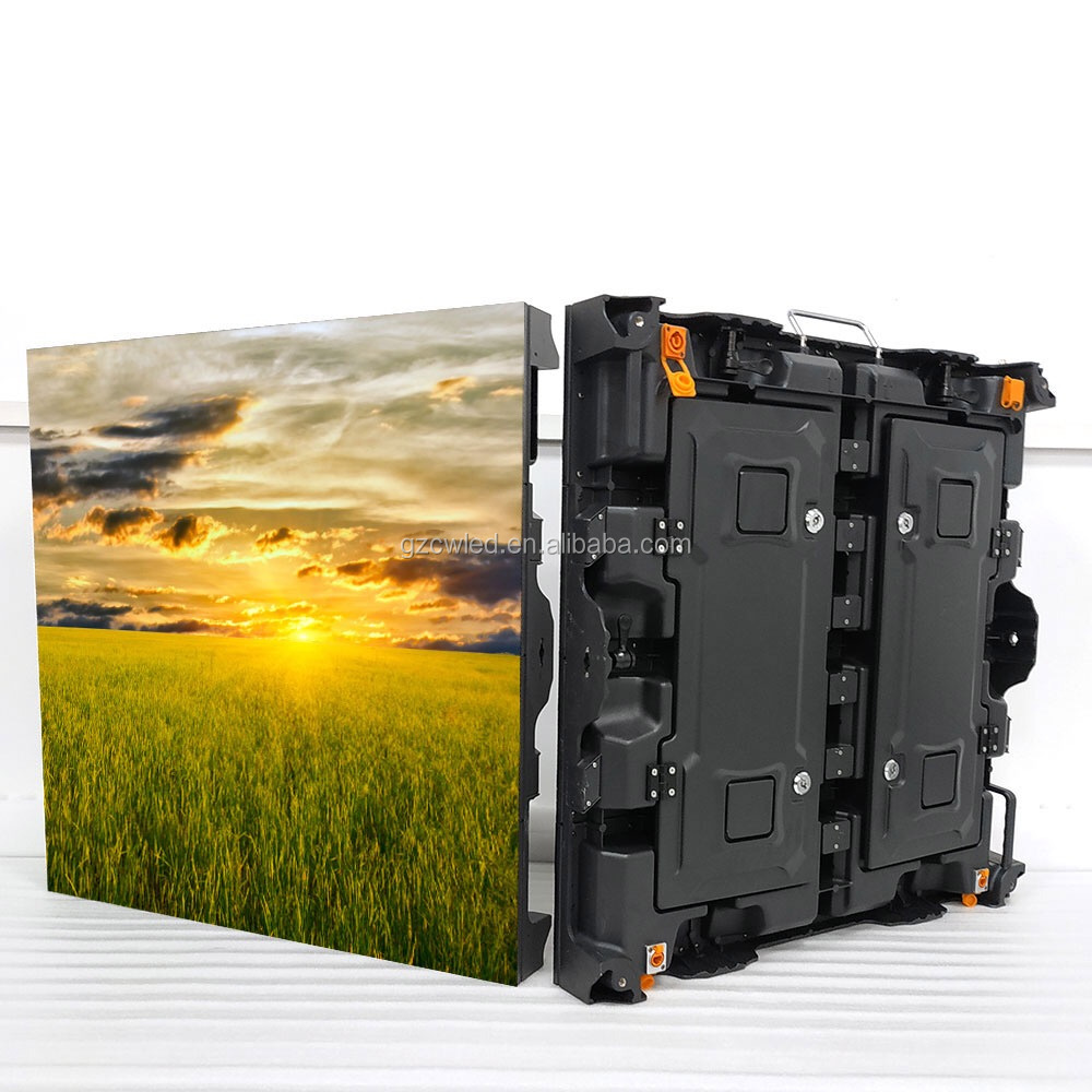 TS Electronics P2.5 P3 P4 P5 P6 indoor led display screen,Outdoor P6 P8 P10 P12 P16 P20 led screen full color panel board
