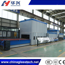Flat/Bending Tempered Glass Production Line/Toughened Glass Plant