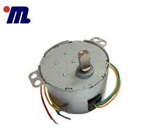 220v AC synchronous motor 50ktyz 220v AC synchronous motor 50ktyz electric vehicle controller