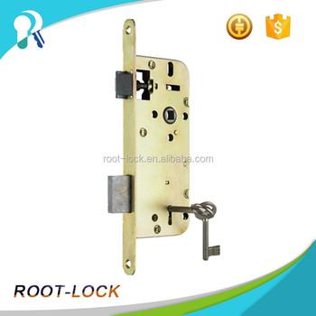 China Famous Hotel Door Lock Parts Names Buy Door Lock