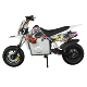 Pocket electric motorcycle 60v electric motorcycle chopper