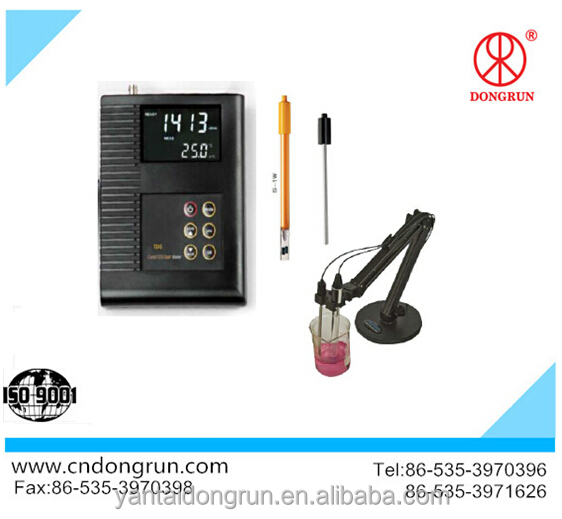 TDS-01 Desktop Precision Conductivity/TDS/conductivity probe