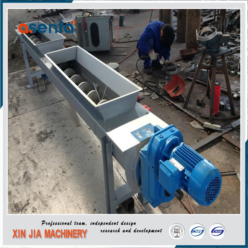 chute scale screw auger conveyor for sale