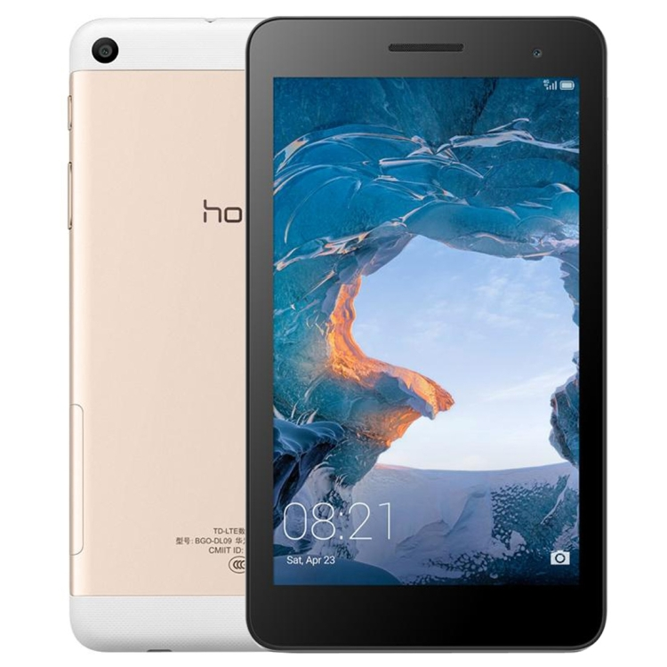 Wholesale Huawei Honor MediaPad LTE / BGO-DL09 7.0 inch 2GB+16GB 4G Phone Call Android 6.0 Quad-core Online Shopping India