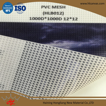 outdoor advertising mesh fabric billboard paper pvc pana flex banner