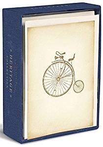 Heritage Bicycle La Petite Presse