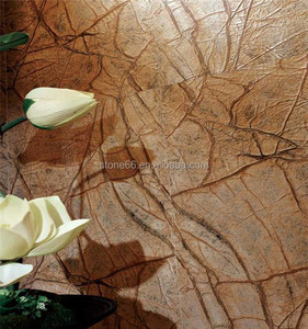 brown marble tiles price in India Tropical rainforest brown marble