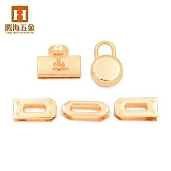 New Design 1 Set Purse Bag Lock Handbag Latch Hardware - Buy Custom ... cb6db8644a9aa