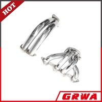 PERFORMANCE STAINLESS EXHAUST HEADER FOR 94-97 HONDA ACCORD CD CD5 CD7 4-CYL F22 F22B