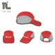 2018 Hot sale custom baseball cap baseball hat