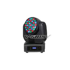 New Developed cree led moving head beam