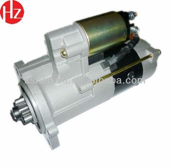 Mitsubishi S4s Starter Motor Buy Starter Motor Hitachi Starter Motor Mitsubishi 4m40 Starter