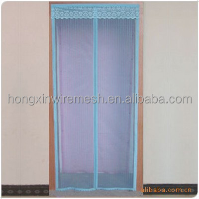 Hanging Door Screen Curtain, Hanging Door Screen Curtain Suppliers And  Manufacturers At Alibaba.com