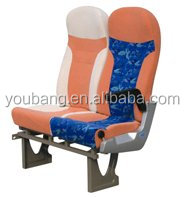 Exports to Europe tourist passenger coach seat with new style