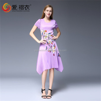 2790dfcf8f Women Plus Size Clothes Hot Sale Fashion Pregnant Short Dress For Formal  Occasion Pictures Formal Dresses