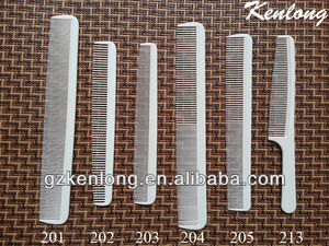 2013 Professional hair barber quick cutting high frequency comb