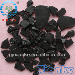 granular coconut shell based activate carbon/coconut shell activated charcoal,activated charcoal for waste water treatment