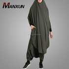 Muslim prayer clothes wholesale islamic women abayas