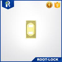 piggy bank with lock and key wooden handle bags door chain lock alarm