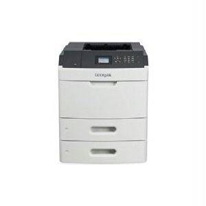 """Lexmark Lexmark Ms812dtn """"Product Category: Printers/Laser - B/W / Multifunction"""""""
