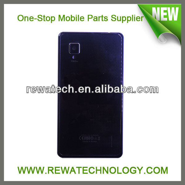 2014 Hot Sale for LG Optimus G Battery Door Replacement