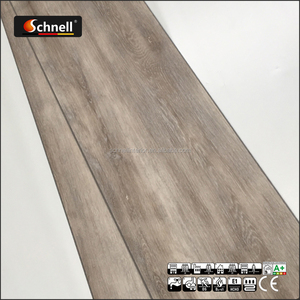 Schnell Slid Resistance Waterproof Home Flooring PVC For Bathroom