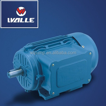 a43fefa2a00 100kw Motor De Inducción Ac Y2 Serie Motor Eléctrico Para Bomba De ...