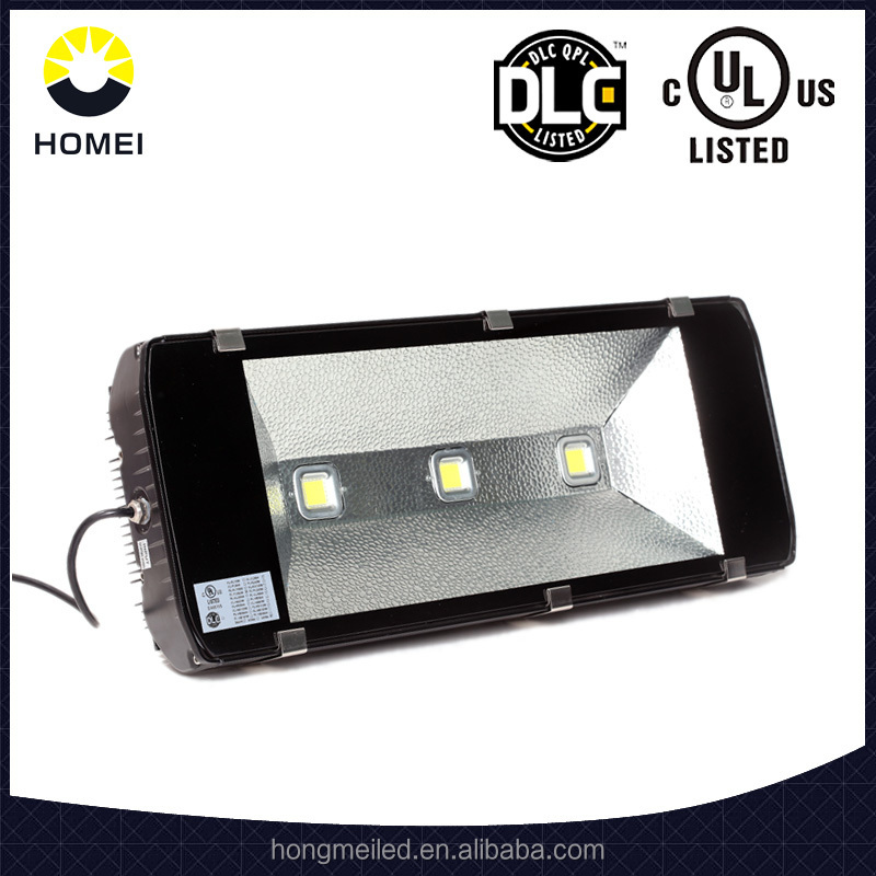 Customized updated good heat sink 200w led flood light