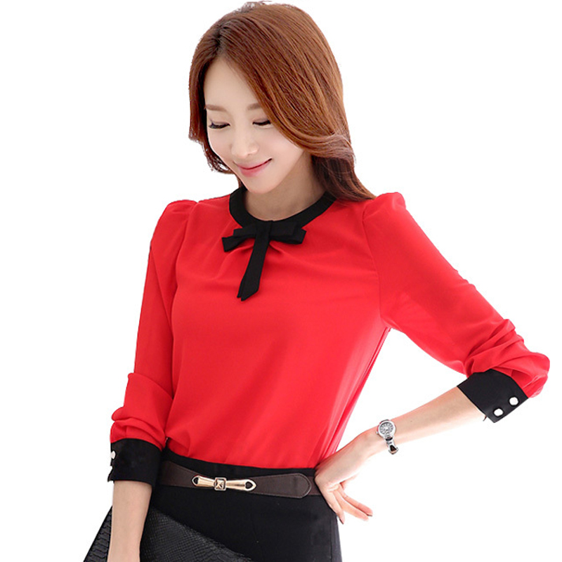 These red blouses and tops will give your look a boost. Make this a weekend to remember. See more women's shirts, pants, and dresses from Kate Spade New York, Monreal London, Luli Fama, Prism, Chaser, and By Malene Birger.