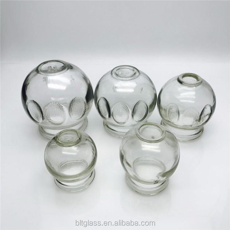1 #2 #3 #4 #5 #中国ガラスカッピングhijamaカップガラスカッピングセット
