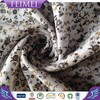 Feimei textile T/C interlock printing knitting fabric for women's wear