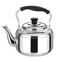 Stainless Steel Whistling Tea Kettle Water kettle in 2L