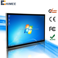 55 inch wall mount laptop computer touch screen all in one pc i7