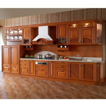 Peachy China Ready To Assemble Kitchen Cabinets With Solid Wood Buy China Kitchen Cabinets Ready To Assemble Solid Wood Kitchen Cabinets Ready To Assemble Home Interior And Landscaping Ologienasavecom