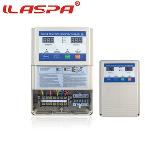 Smart water pump control box for LS-12