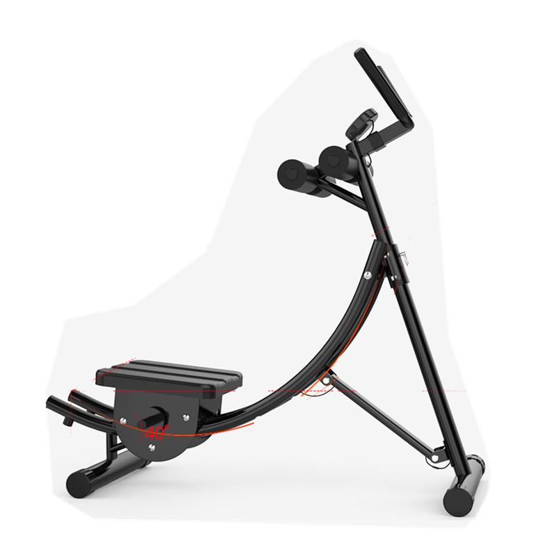 rutina para bajar de peso con elliptical shaper