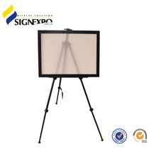 easel stand display hanging poster board