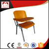 News writing pad chair/ school chair/convenient writing chair CX-01