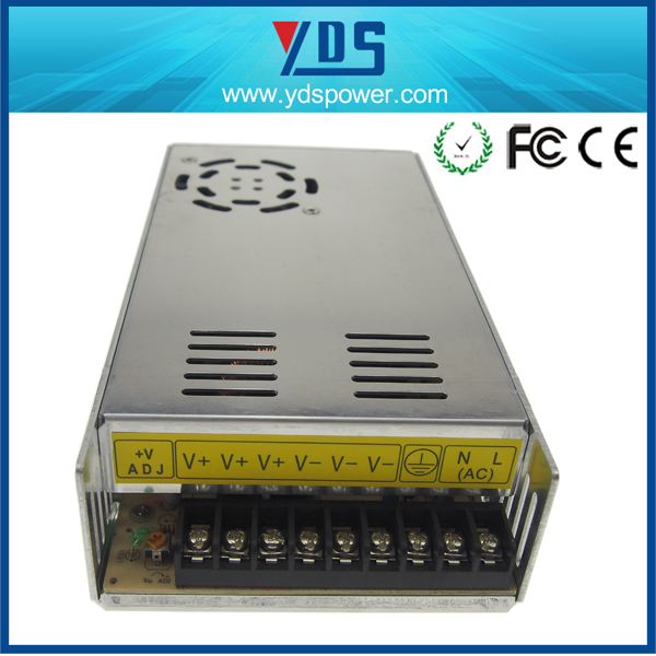2014 Hot selling switching power supply 480w 24v led driver for led lighting manufacturer,supplier and exporter