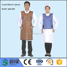 Medical equipment medical x-ray dental protective apron