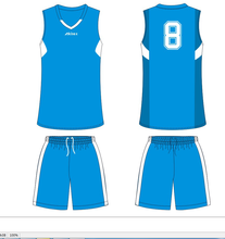 Wholesale dri fit jersey basketball design with logo and free design