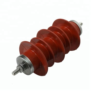 Factory price metal oxide lighting arrestor