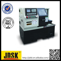 Single Spindle Automatic Lathe, Used Metal Lathe Machine for Sale,CJ Series Instrument CNC Lathe