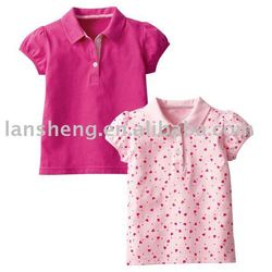 Baby Clothes,New Style Baby Short Sleeve Polo Shirts