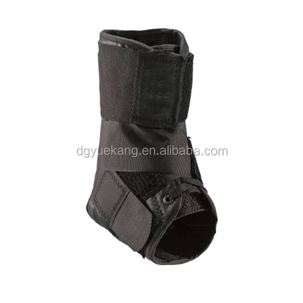 elastics ankle brace and lace up ankle brace from manufacturers