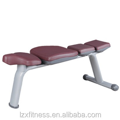 LZX-2032 Flate Bench gym equipment/gym equipment or fitness equipment price in Canada