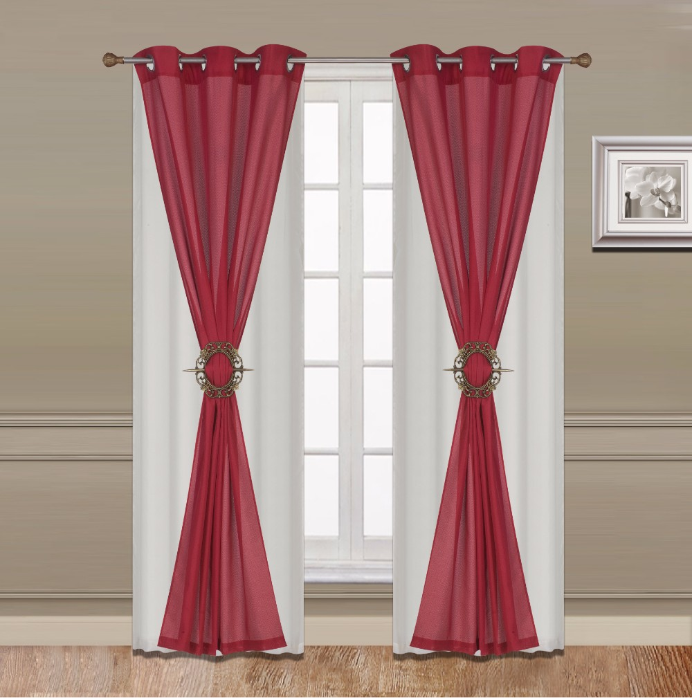 curtain how tiebacks best hang tie to magnetic backs