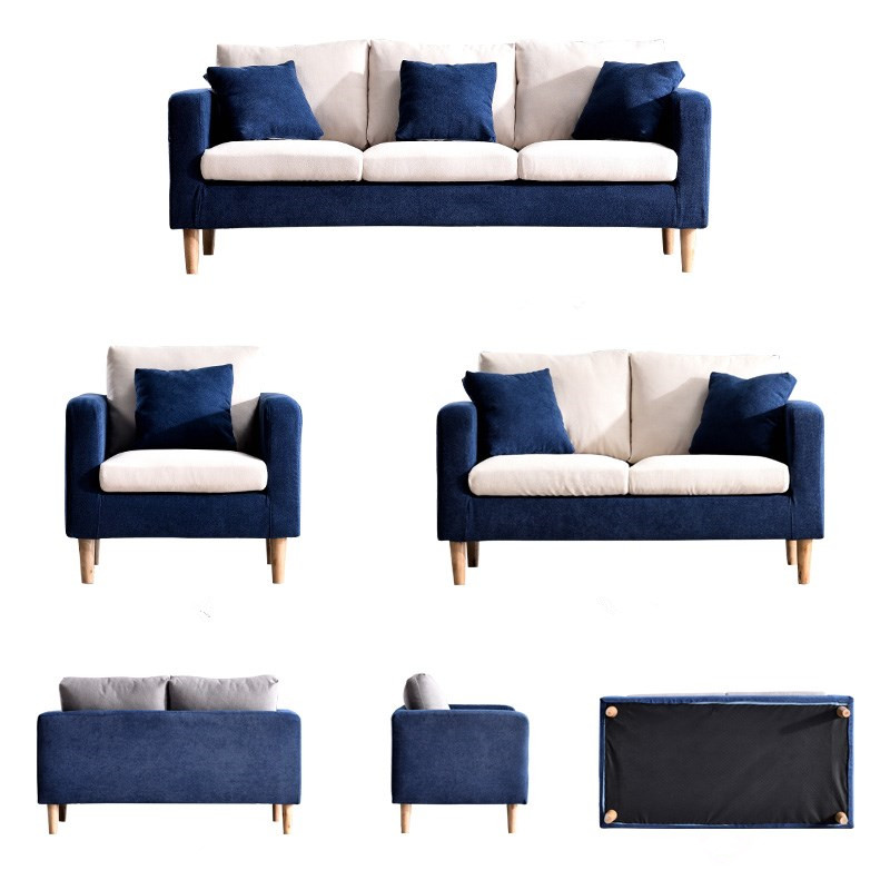 Hot selling turkish dropship furniture with oak wood legs