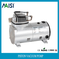 Micro Air Compressor 230v Ac Silent Vacuum Pump For Sale - Buy ...