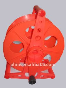 SAA plastic cable reel